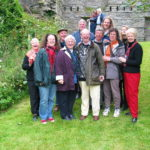 2005 Sinclair Gathering (7) Thurso Castle