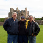 2005 Sinclair Gathering The Castle of Mey