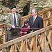 2008 Sinclair Gathering Sinclair - Girnigow Castle (1)