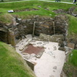 2010 Sinclair Gathering Scara Brae Orkney