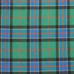 Sinclair Hunting Tartan - Ancient